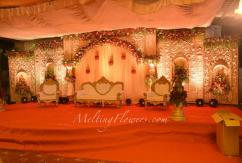 Mandap Decoration Mysore, Garden Wedding Mysore, Wedding Decoration Mysore