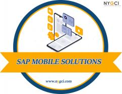 SAP mobile platform solution providers in India
