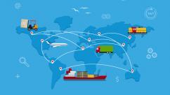 Logistics Management Software - software for logistics
