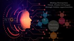Machine learning solution providers in India