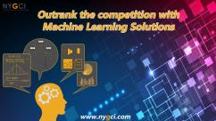 Machine Learning Solution Companies in Bangalore