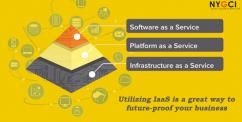IT Infrastructure as a Service in Bangalore, IaaS Support Services