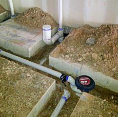sp plumbing services