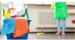 Book the Best Cleaning Services in Hyderabad