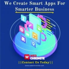 Mobile App Development Company Android IOS Application Development