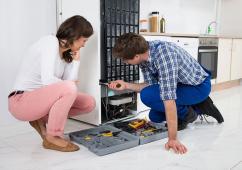 Best Source to Get Refrigerator Repair Service in Kolkata