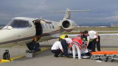 Air Ambulance Services in Pune