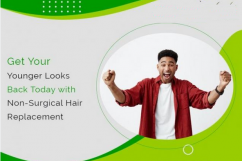 best hair fixing center in hyderabad