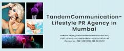 Tandem communication is the Top Fashion PR agency in Mumbai