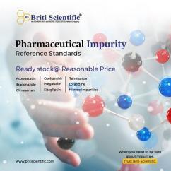 Briti Scientific Chemicals Manufacturing Company in Hyderabad,India