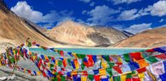 Ladakh Super Saver Packages with friennds