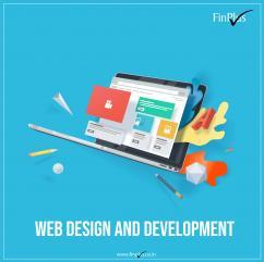 Website Design and Development Company in Mumbai  FinPlus