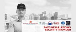 Security Guard Service Providers in Kolkata