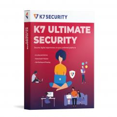 K7 Ultimate Security 1 Device 1 Year