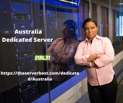 Australia Dedicated Server Provider By TheServerHost
