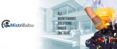 Plumber, Electrician, Painter, Carpenter, Masonry Services in Kolkata