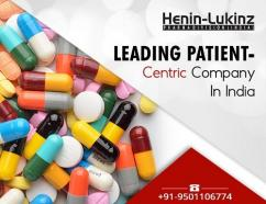 Henin Lukinz (Division of Lifevision Healthcare)