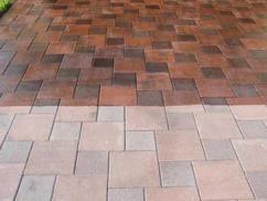Epoxy - Water Based Tile Coating