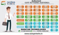 GST,ITR,FSSI,DSC Services