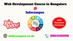Web Development Course in Bangalore
