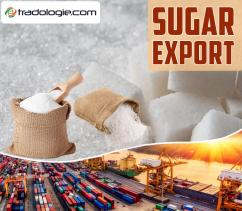 Import and Export sugar in bulk Directly from Manufacturers