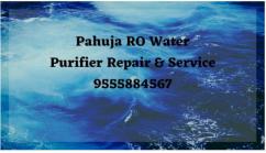 RO Repair Service In Delhi - Pahuja Aqua Service