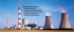 Power Plant Consultants In India