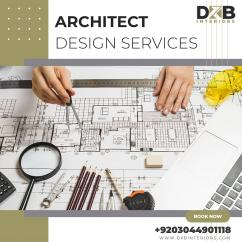 Architect design services in lahore - Residential architect services