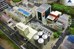 Maadhu Creatives-Industrial & Engineering Model making Services
