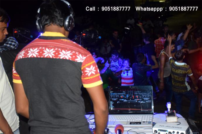 Dj Rix - Dj booking For Private Wedding Reception In Kolkata, West Beengal