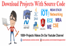 Download Projects With Source Code