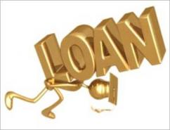 Personal loan from private lender