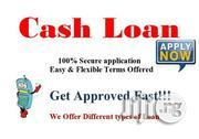 Apply for Business cash no collateral required