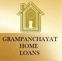 Grampanchayat Mortgage Loan available