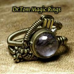 MAGIC WALLET AND MAGIC RING