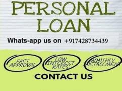 Business and Individual Loans offer