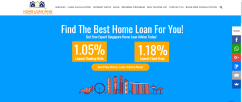 FIND THE BEST HOME LOAN FOR YOU