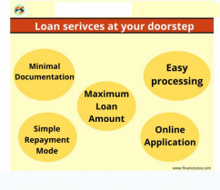 Loan serivces at your doorstep