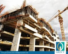 Construction Company in Delhi NCR