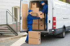 Manchester Removals & Storage Ltd MCR Removals Service
