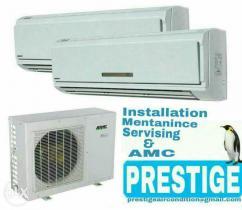 HVAC Repaire in mumbai plz call prestige Aircondition & Refrigeration