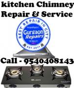 Kitchen Chimney Service in Gurgaon - GurgaonRepairs (9540408143)