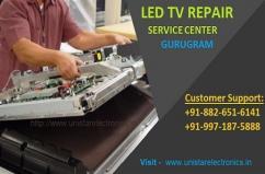 Repair LED TV in Gurgoan by Expert  at you Home