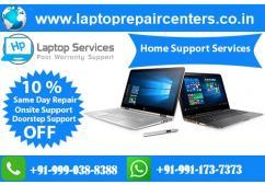 Post Warranty HP Laptop Repair Service In Delhi NCR