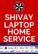 Shivay Home Laptops Repair Service