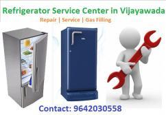 Refrigerator Service Center in Vijayawada 9642030558