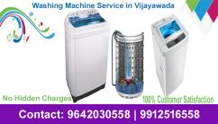 LG Washing Machine Service Center in Vijayawada 9642030558