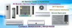 AC Service Center in Hyderabad 9642030558