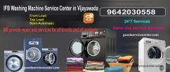 IFB Washing Machine Service Center in Vijayawada 9642030558