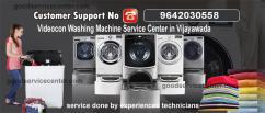 Videocon Washing Machine Service Center in Vijayawada 9642030558